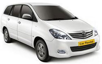 Car Rental Goa for Sightseeing